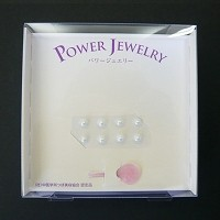 【6月】真珠  Power Jewelry