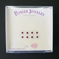 【7月】ルビー  Power Jewelry